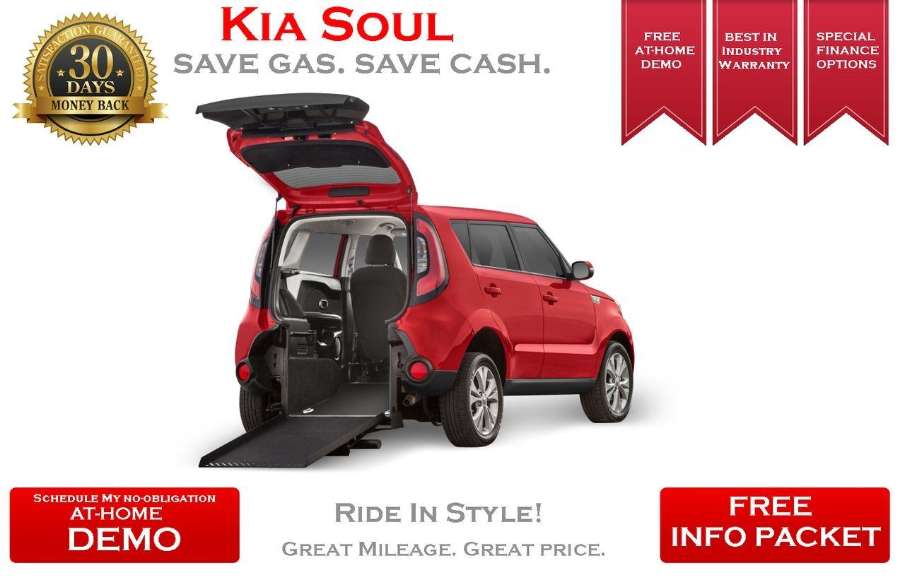 new wheelchair accessible kia soul handicap conversion ada rh pinterest com