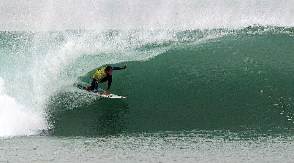Spot Check Supertubes Surfing Surf News Waves