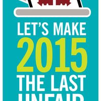 Hey, Ontarians and Canadians! Make 2015 the Last Unfair Election!