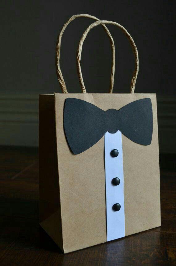 Groomsmen Gift Bags Groomsman Gifts Wedding Ideas For