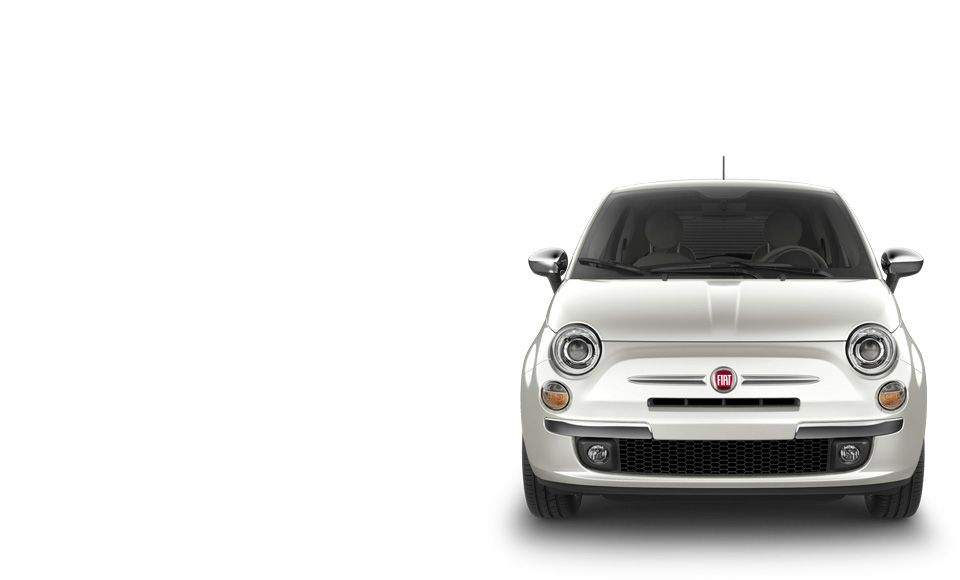 The Fiat 500 makes me glad Fiat has returned to the US with fuel ...