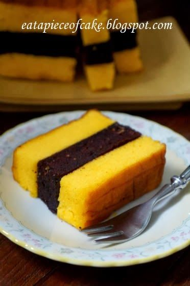 Piece Of Cake Kue Lapis Surabaya Sweet Crepes Recipe Layer Cake Recipes Cake Recipes