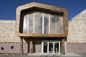 contemporary-wooden buildings - Google zoeken