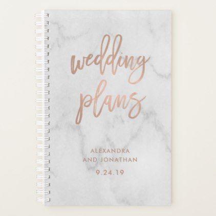 Wedding Planner Script