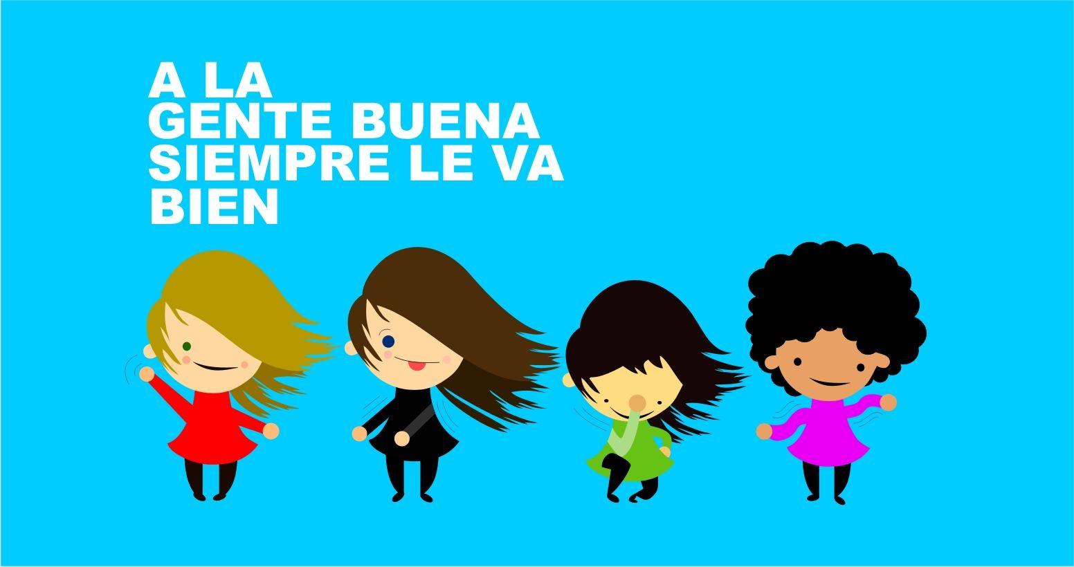 Para la gente buena...  Ilustrador / Illustrator: Álvaro del Castillo