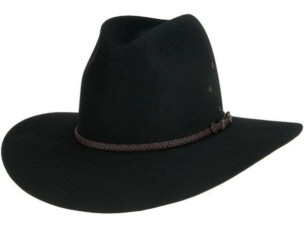 a71fc7614d1 Pilbara Hat by Akubra