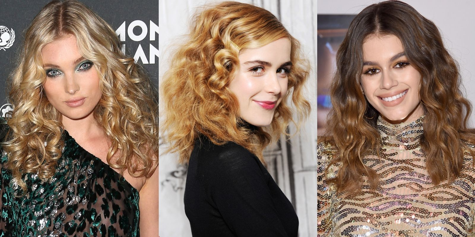 Thelist hair for hot days discos and easy summer hairstyles