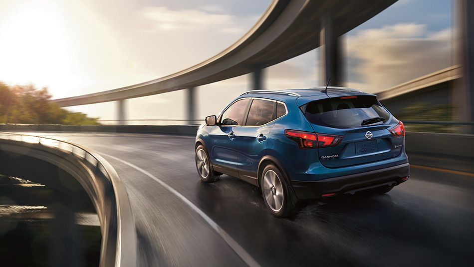 New Nissan Qashqai in Winnipeg (With images) Nissan