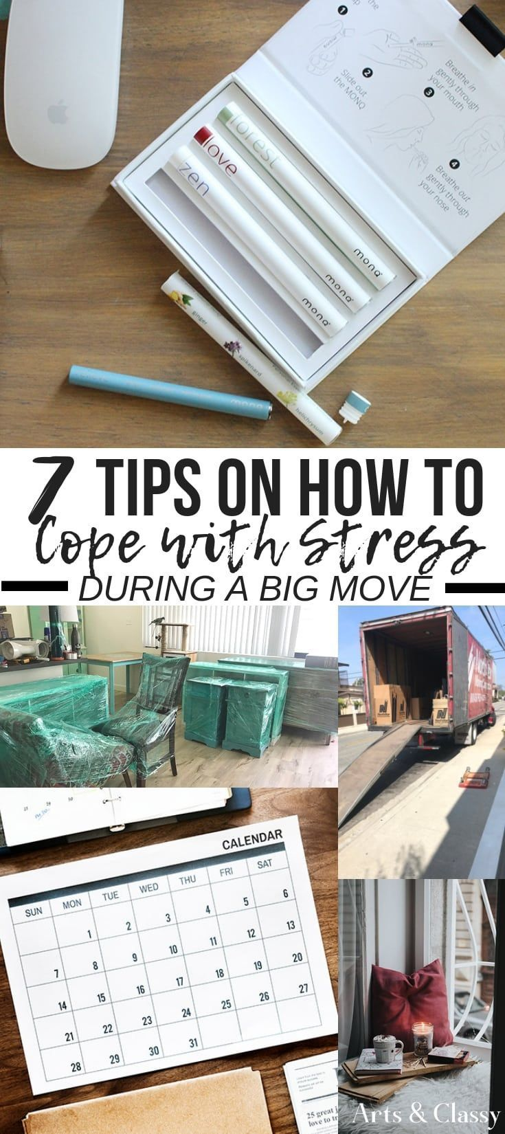 7 tips on how to cope with stress during a move moving