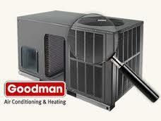 Goodman 2 Ton 14 Seer Gpc1424h41 Package Air Conditioner Heat Pump Air Conditioner Heat Pump Air Conditioner
