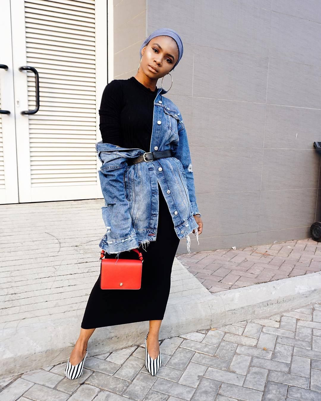 Black Female Fashion: Pin On WEAR IT