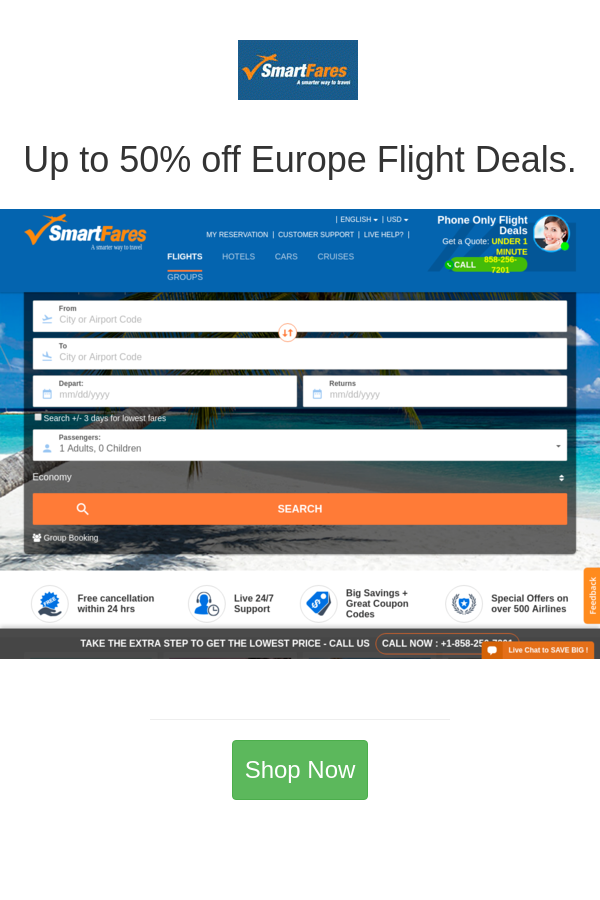 Best Deals And Coupons For Smartfares In 2020 Airline Booking Travel Sales Last Minute Travel