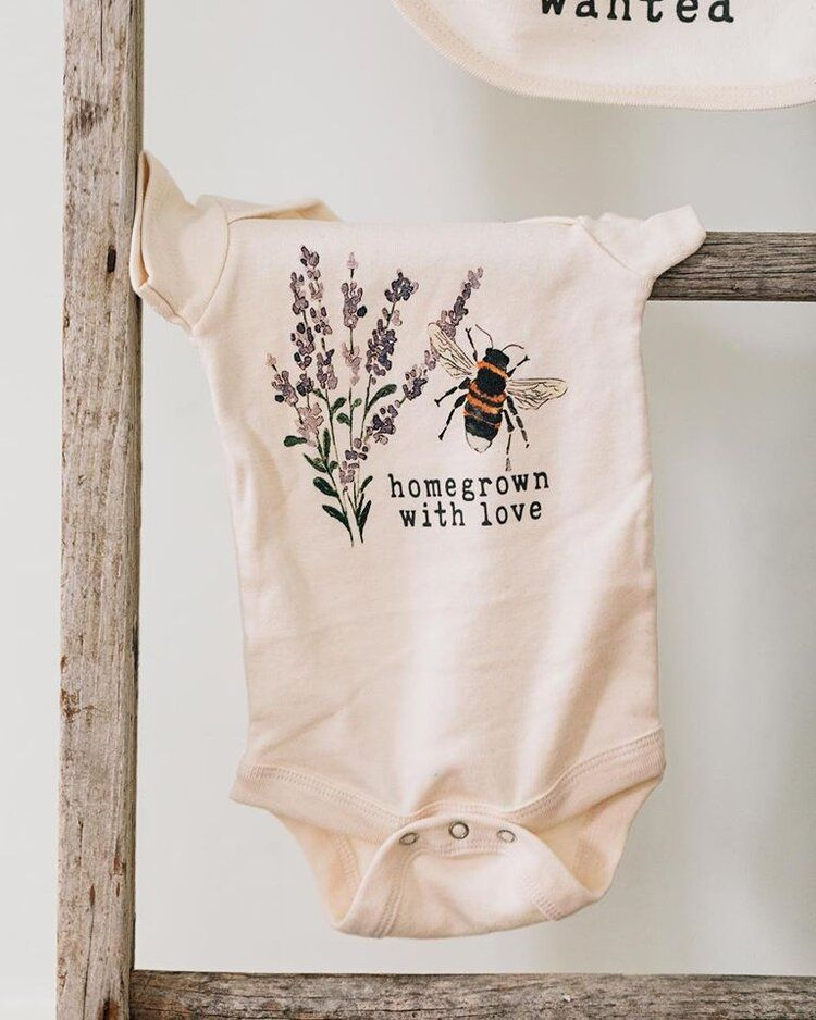10 Organic & Sustainable Baby Clothing Brands Too Sweet for Words