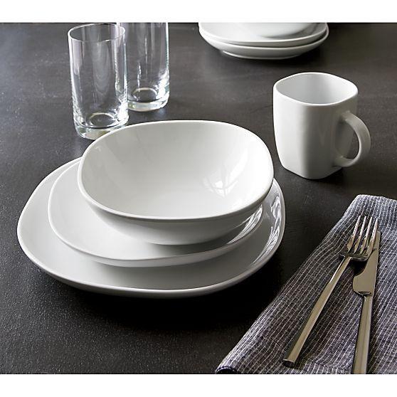 About Us Dinnerware Dinnerware Sets Crate Barrel