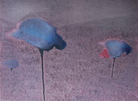 Acrylic on canvas  onsitegallery