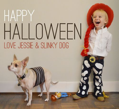 Homemade Jesse Slinky Dog Costumes From Toy Story Toy Story