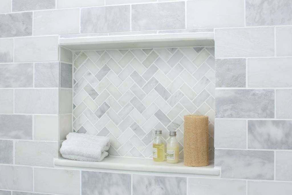 White Shower Tile Tiles Shower Tiles Home Depot Bathroom
