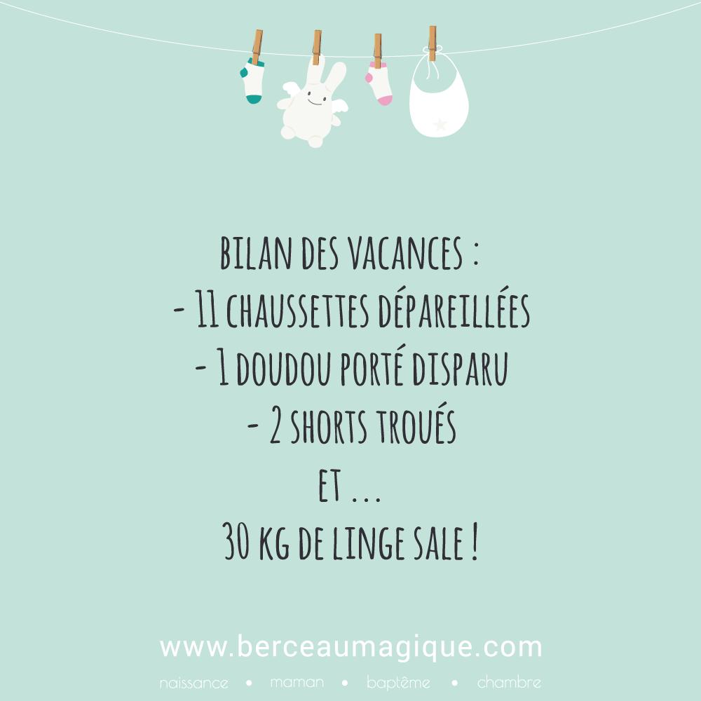 Le Retour Des Vacances Humour Maman Humour Vacances Citations Aventure