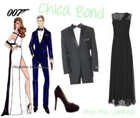 disfraces 007