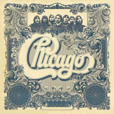 Chicago Vi Vinyl Lp Chicago The Band Rock Album Covers Album Covers