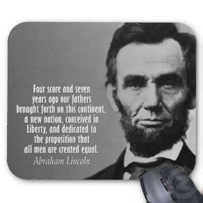 Gettysburg Address Abe Lincoln Quotes Historical Quotes Abraham Lincoln