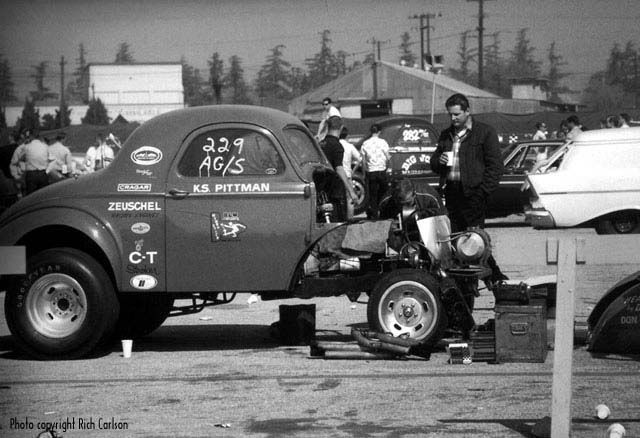 Gasser Drag Racing Cool Cars Drag Cars
