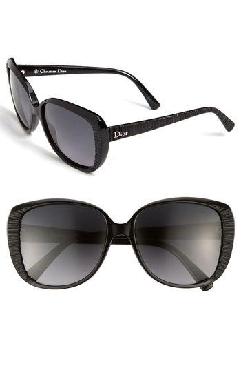 14d4b5801a417 CHRISTIAN DIOR  Taffetas 2  Sunglasses ✺ꂢႷ ძꏁƧ➃Ḋã̰Ⴤʂ✺. Dior Sunglasses  available at  Nordstrom Ray Ban Sunglasses Outlet ...