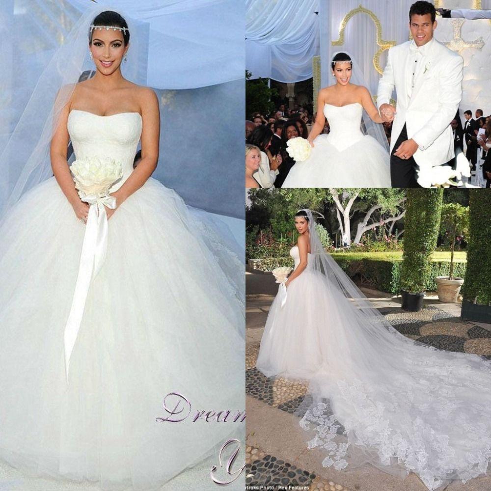 Greek Wedding Dress Kim K_Wedding Dresses_dressesss