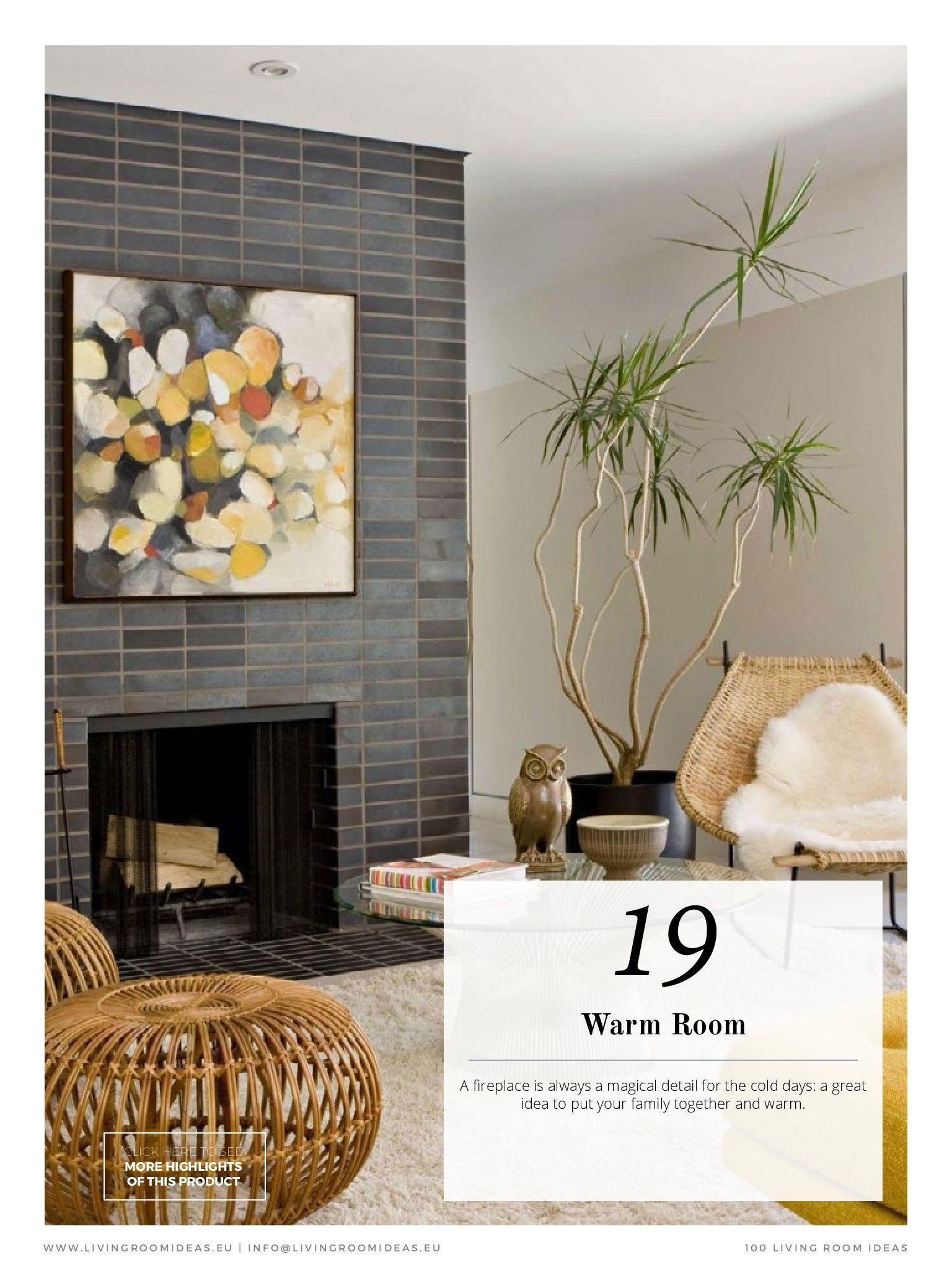 "Popular Interior Design For Tv Showcase: ""Luxxu Vous Présente, Modern Design Living Room Ideas, Une"