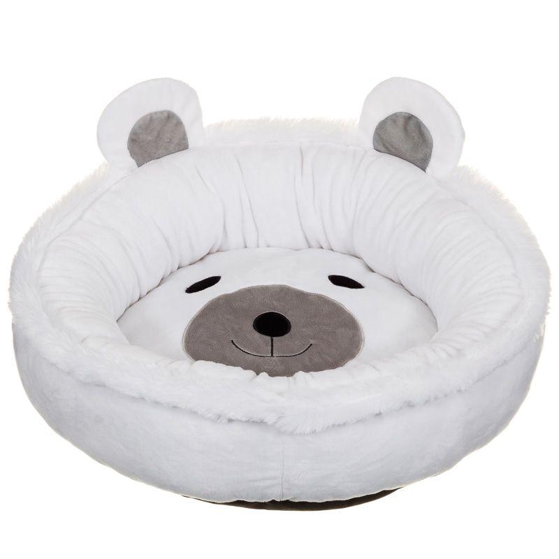 Christmas Pet Bed Polar Bear Pet Bedding B M Christmas Animals Bear Bed Dog Bed