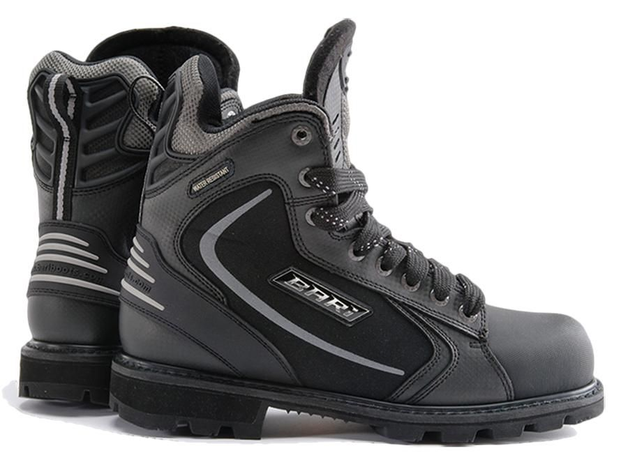 Bari Boot Prostock Boots Boys Pure Hockey Equipment Boots Unique Boots Mens Leather Boots