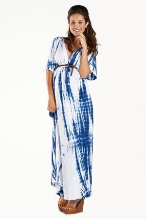 9 Summer Baby Shower Dresses