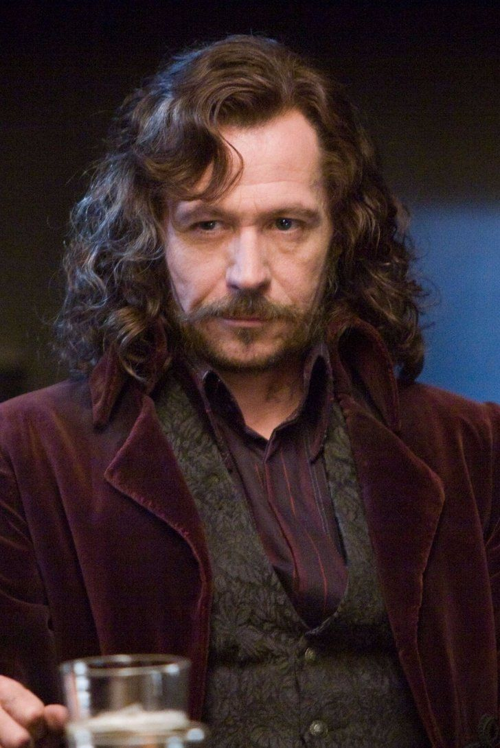 The 1 Character Related To Sirius Black That We Didn T See Coming At All Harry Potter Characters Sirius Black Gary Oldman Harry Potter Movies