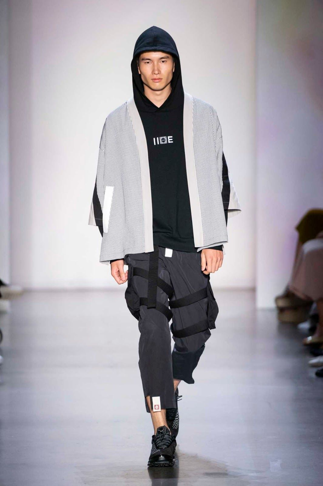 Male Fashion Trends Concept Korea Spring,Summer 2019 Runway Show