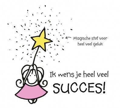 succes wensen spreuken Ik wens je heel veel succes! | Examen   Good luck wishes, Quotes  succes wensen spreuken
