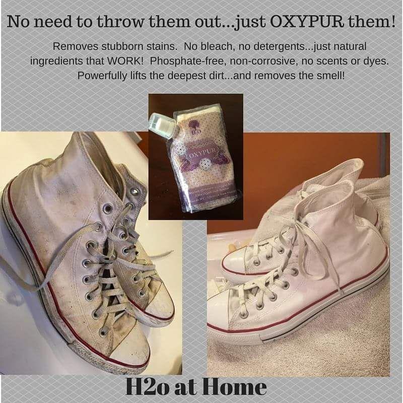 Www Myh2oathome Com Chandra H2o Converse Sneaker