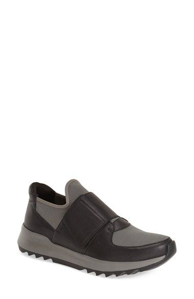 Eileen Fisher 'Wing' Sneaker (Women) available at #Nordstrom