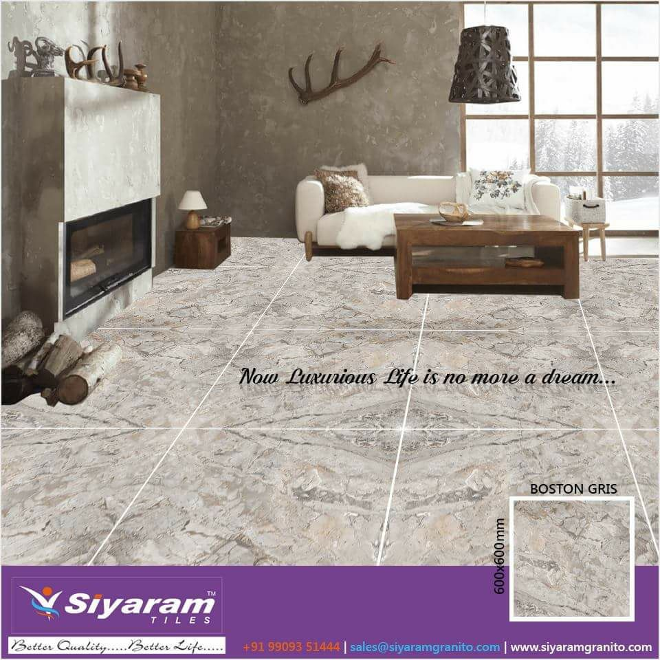 Pin by siyaram granito on vitrified tiles flooring india