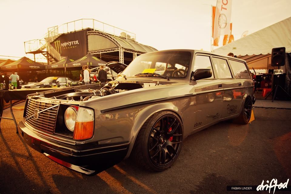 Cool Drift Tuned Volvo Dl Drift Cars Pinterest Volvo Car