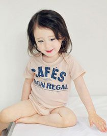 Baby Baden Bodysuit