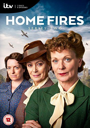 Image result for home fires tv show