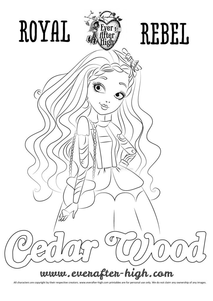 Cedar Wood Coloring Page Cartoon Coloring Pages Coloring Pages