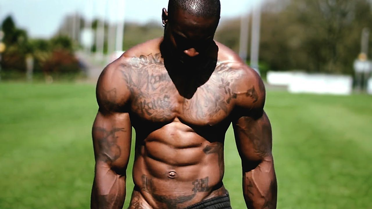 Best motivation video hardwork sweat martial arts