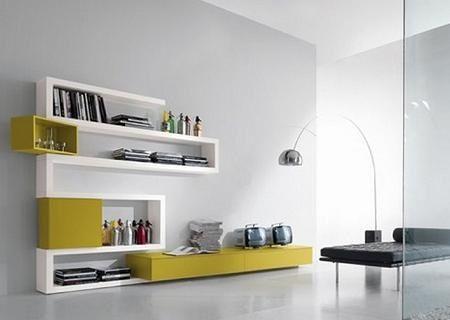 mueble para la tv 07 Ideas para el hogar Pinterest Tv, Muebles