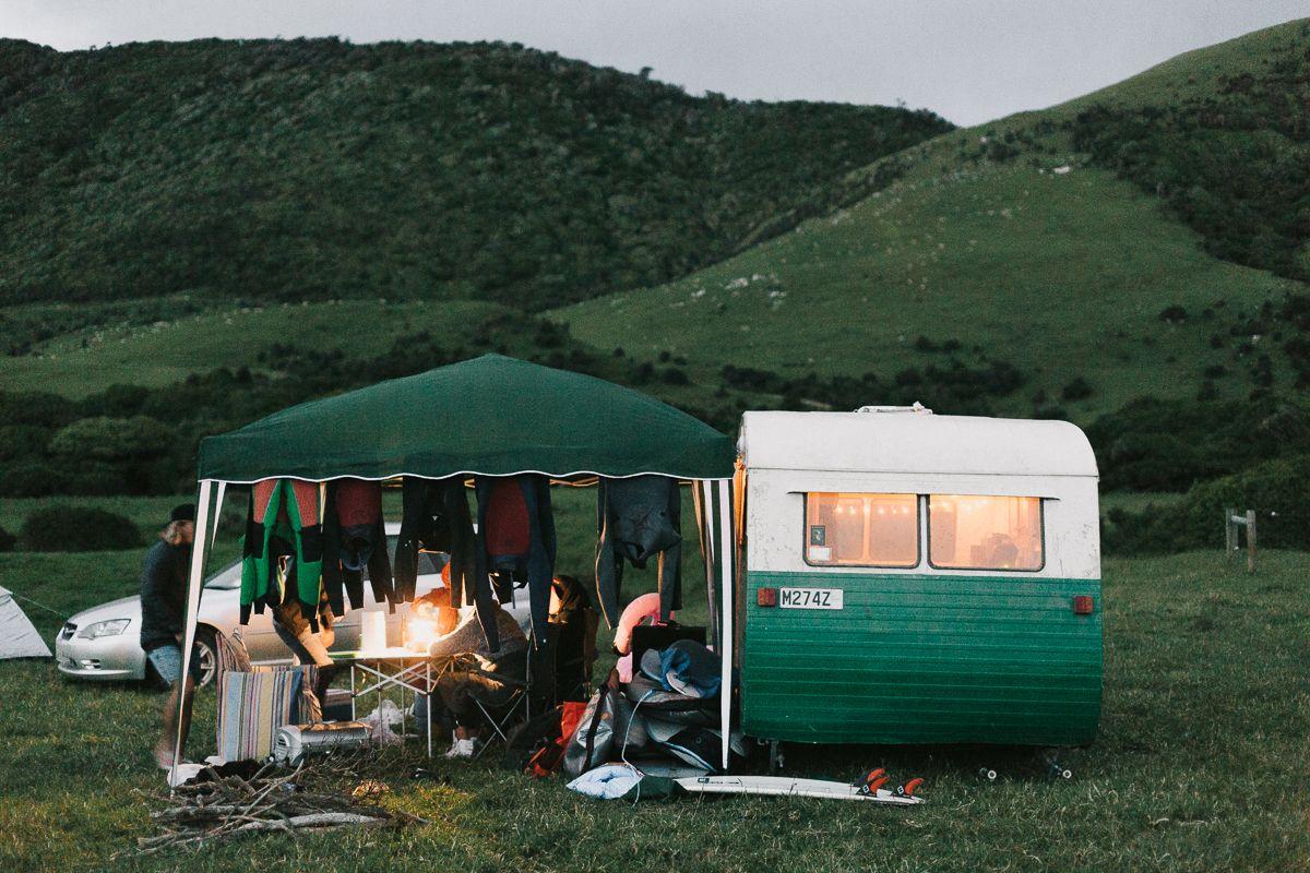 Van Life NZ - By Gobe Ambassador Mark Clinton #gobewild and join the adventure > www.mygobe.com
