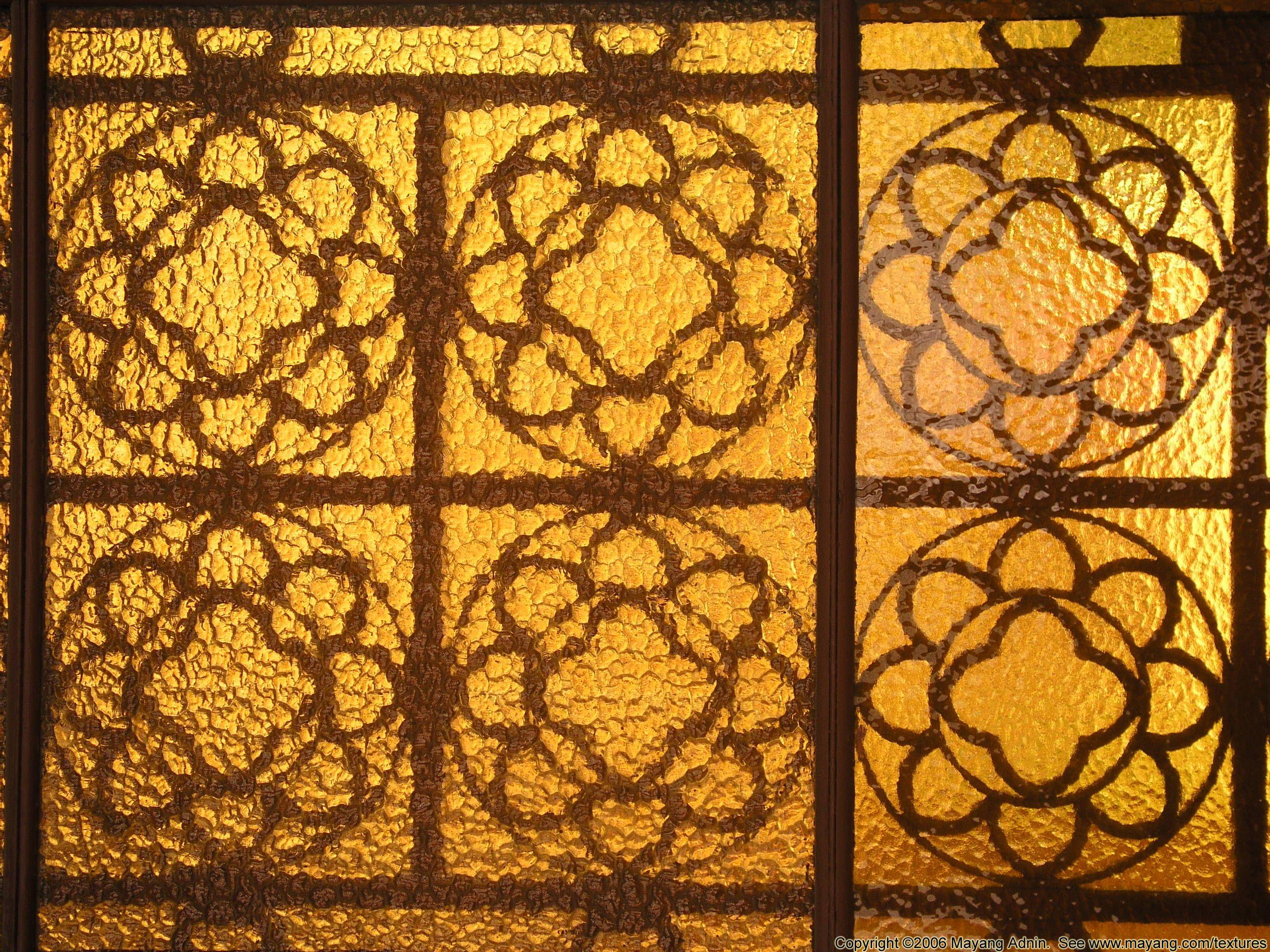 Glass window texture - Glass Window Texture
