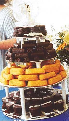 Hostess Birthday Cake Christmas Pinterest Birthday cakes