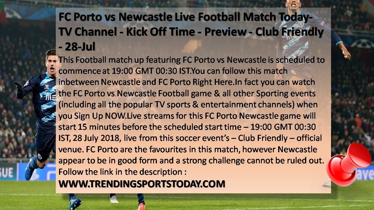 Pin By Arunvivekvivek On Soccer Live Football Match Porto Matches Today