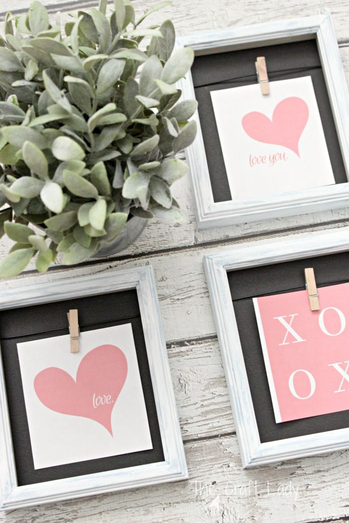 Updating Cheap Picture Frames | Pinterest | Cheap picture frames ...