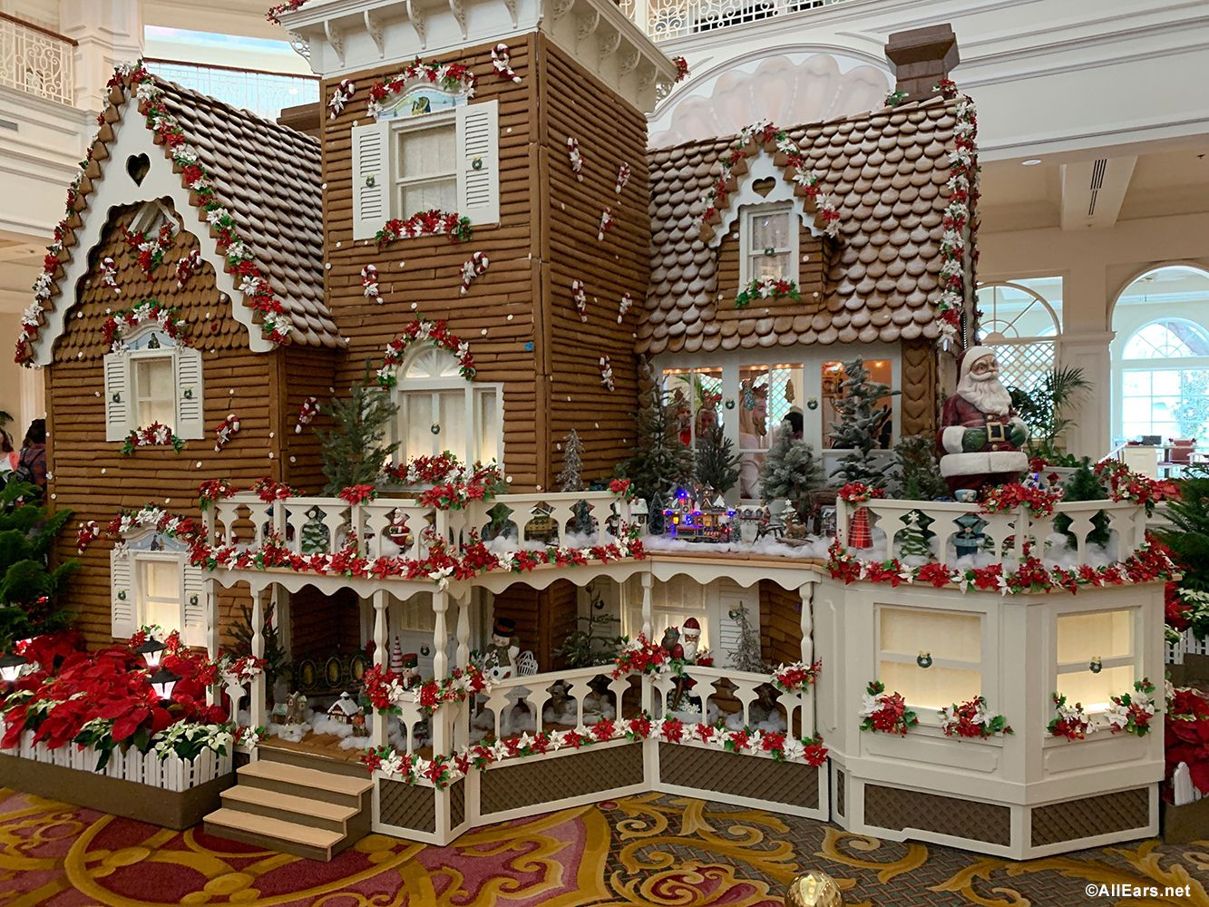 All Ears Tv The Best Of The Holidays At Walt Disney World
